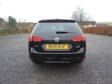 Volkswagen Golf S Tsi Bluemotion Dsg - Thumb 4