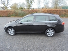 Volkswagen Golf S Tsi Bluemotion Dsg - Thumb 6