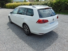 Volkswagen Golf Gt Tsi Bluemotion Technology Dsg - Thumb 4