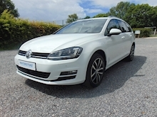 Volkswagen Golf Gt Tsi Bluemotion Technology Dsg - Thumb 6