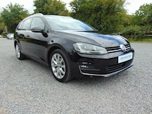 Volkswagen Golf Gt Tsi Bluemotion Technology Dsg - Thumb 8