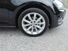 Volkswagen Golf Gt Tsi Bluemotion Technology Dsg - Thumb 19