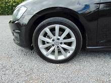 Volkswagen Golf Gt Tsi Bluemotion Technology Dsg - Thumb 22