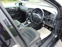 Volkswagen Golf Gt Tsi Bluemotion Technology Dsg - Thumb 9