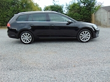 Volkswagen Golf Gt Tsi Bluemotion Technology Dsg - Thumb 1