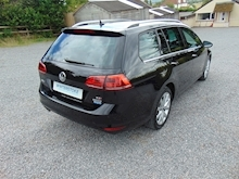 Volkswagen Golf Gt Tsi Bluemotion Technology Dsg - Thumb 2