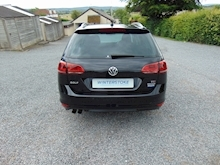 Volkswagen Golf Gt Tsi Bluemotion Technology Dsg - Thumb 3