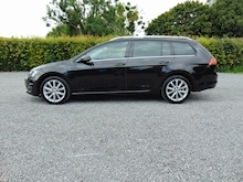 Volkswagen Golf Gt Tsi Bluemotion Technology Dsg - Thumb 5