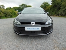 Volkswagen Golf Gt Tsi Bluemotion Technology Dsg - Thumb 7