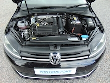 Volkswagen Golf Gt Tsi Bluemotion Technology Dsg - Thumb 18