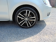 Volkswagen Sharan Se Tsi Bluemotion Technology Dsg - Thumb 23