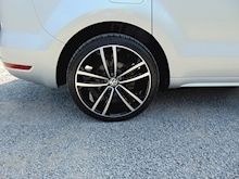 Volkswagen Sharan Se Tsi Bluemotion Technology Dsg - Thumb 24