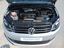 Volkswagen Sharan Se Tsi Bluemotion Technology Dsg - Thumb 22