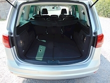 Volkswagen Sharan Se Tsi Bluemotion Technology Dsg - Thumb 18