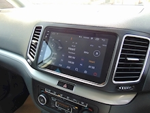 Volkswagen Sharan Se Tsi Bluemotion Technology Dsg - Thumb 14