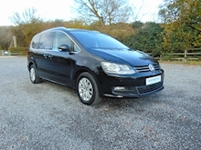 Volkswagen Sharan Se Tsi Bluemotion Technology Dsg - Thumb 9