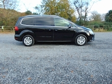 Volkswagen Sharan Se Tsi Bluemotion Technology Dsg - Thumb 1