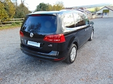 Volkswagen Sharan Se Tsi Bluemotion Technology Dsg - Thumb 3