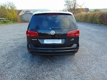 Volkswagen Sharan Se Tsi Bluemotion Technology Dsg - Thumb 4
