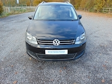Volkswagen Sharan Se Tsi Bluemotion Technology Dsg - Thumb 8