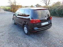 Volkswagen Sharan Se Tsi Bluemotion Technology Dsg - Thumb 5