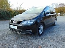 Volkswagen Sharan Se Tsi Bluemotion Technology Dsg - Thumb 7
