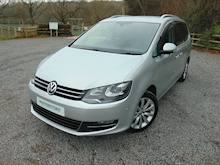 Volkswagen Sharan Se Tsi Bluemotion Technology Dsg - Thumb 0