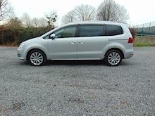 Volkswagen Sharan Se Tsi Bluemotion Technology Dsg - Thumb 6