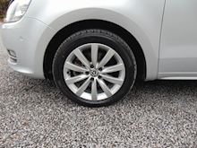 Volkswagen Sharan Se Tsi Bluemotion Technology Dsg - Thumb 25