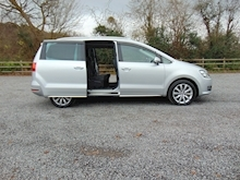 Volkswagen Sharan Se Tsi Bluemotion Technology Dsg - Thumb 2
