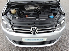 Volkswagen Sharan Se Tsi Bluemotion Technology Dsg - Thumb 21