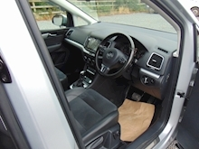 Volkswagen Sharan Se Tsi Bluemotion Technology Dsg - Thumb 10