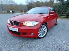 BMW 1 Series 130I M Sport - Thumb 0