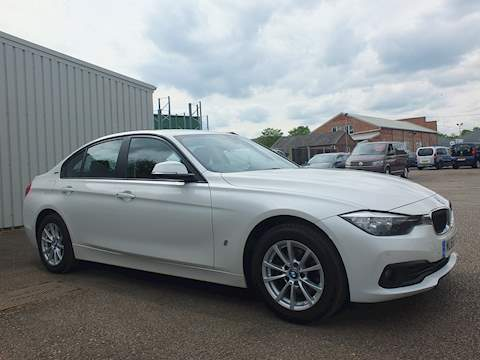Bmw 330E Se 330E SE AUTO Saloon 2.0 Automatic Petrol/Electric