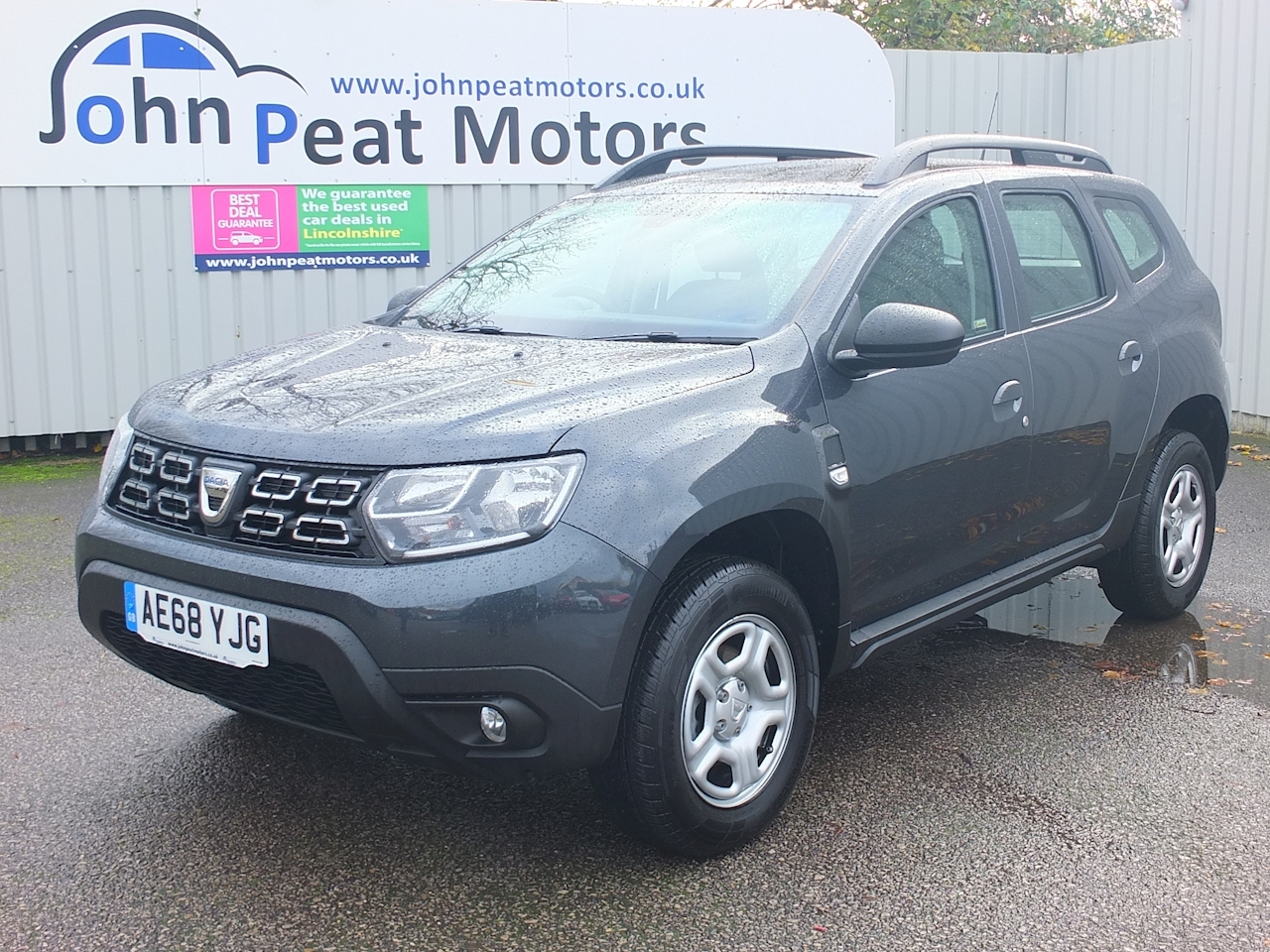 Duster Essential Dci Hatchback 1.5 Manual Diesel