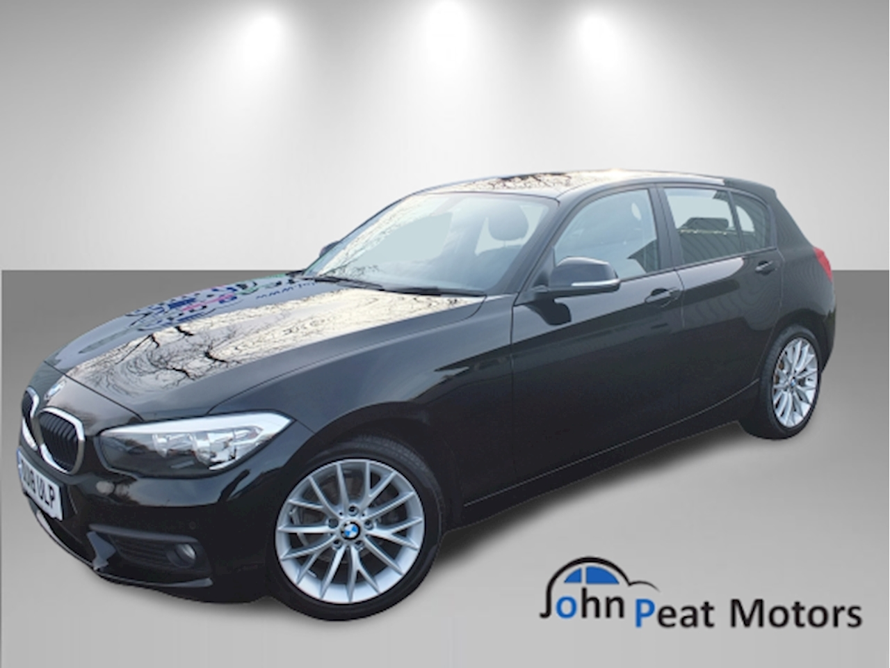1 Series 118I Se Hatchback 1.5 Manual Petrol