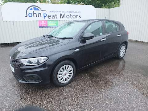 Fiat Tipo Easy Hatchback 1.4 Manual Petrol