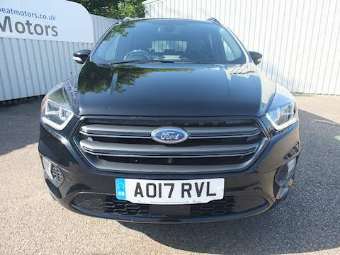 Ford Kuga St-Line Ecoblue SUV 1.5 TDCi Manual Diesel