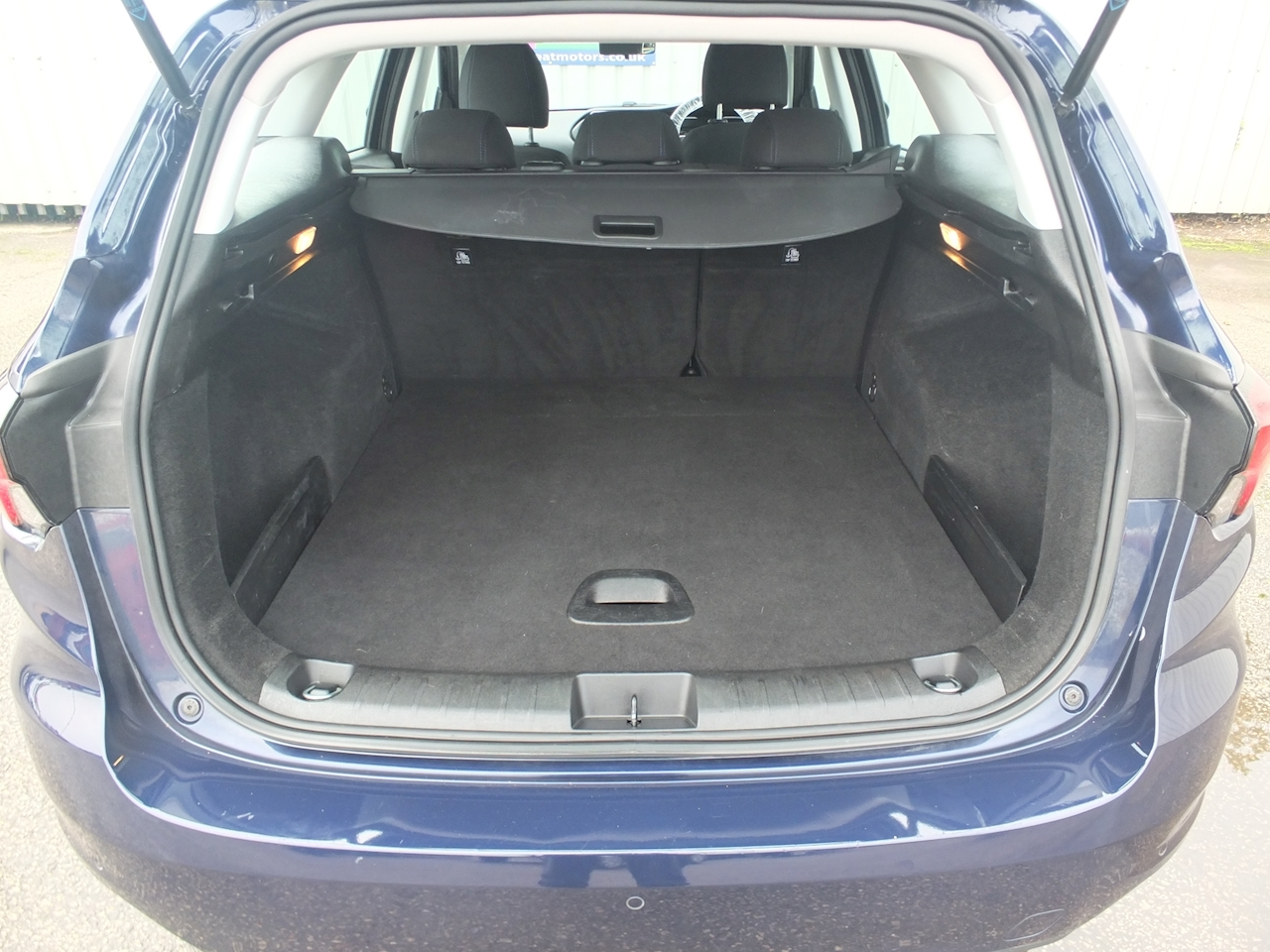 Tipo 1.4 95hp Easy Plus Estate 1.4 Manual Petrol