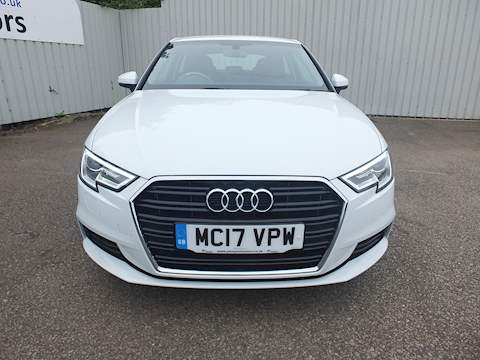 Audi A3 Tfsi Se Hatchback 1.0 Manual Petrol