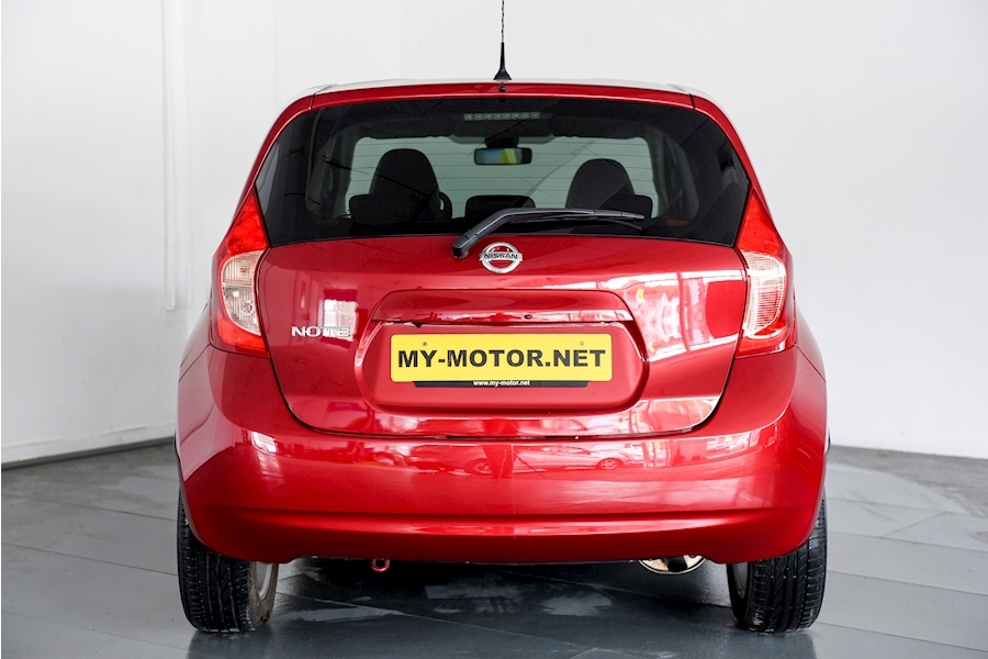 Nissan Note - Large 5