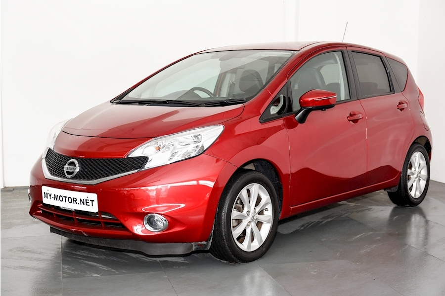Nissan Note - Large 3
