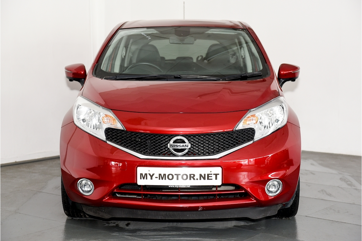 Nissan Note - Large 2