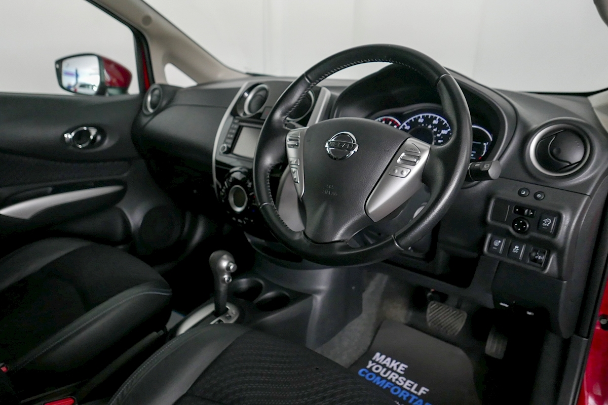 Nissan Note - Large 10