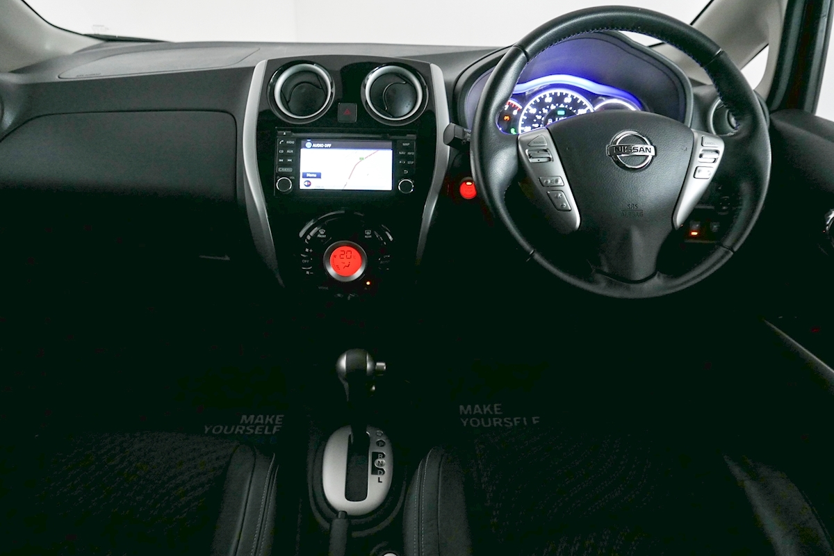 Nissan Note - Large 24