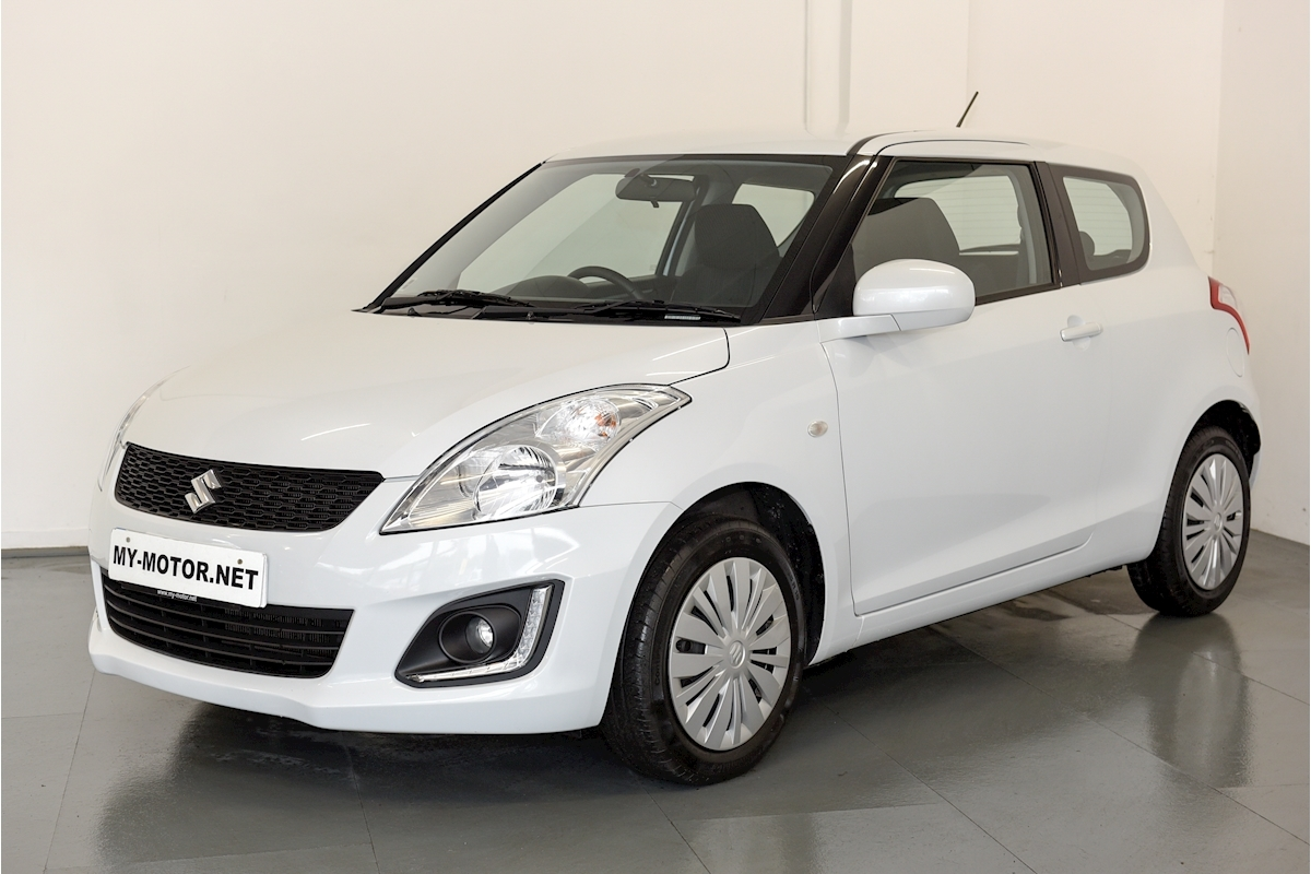 Suzuki Swift - Large 3