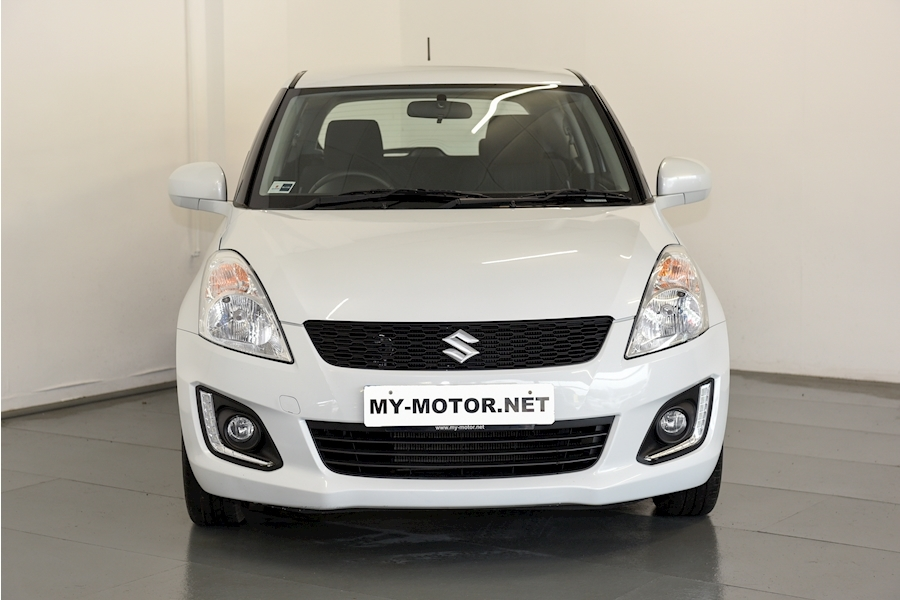 Suzuki Swift - Large 2