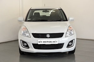 Swift Sz2 Hatchback 1.2 Manual Petrol