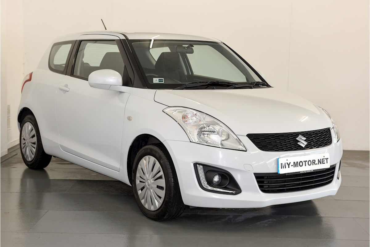 Suzuki Swift - Large 0
