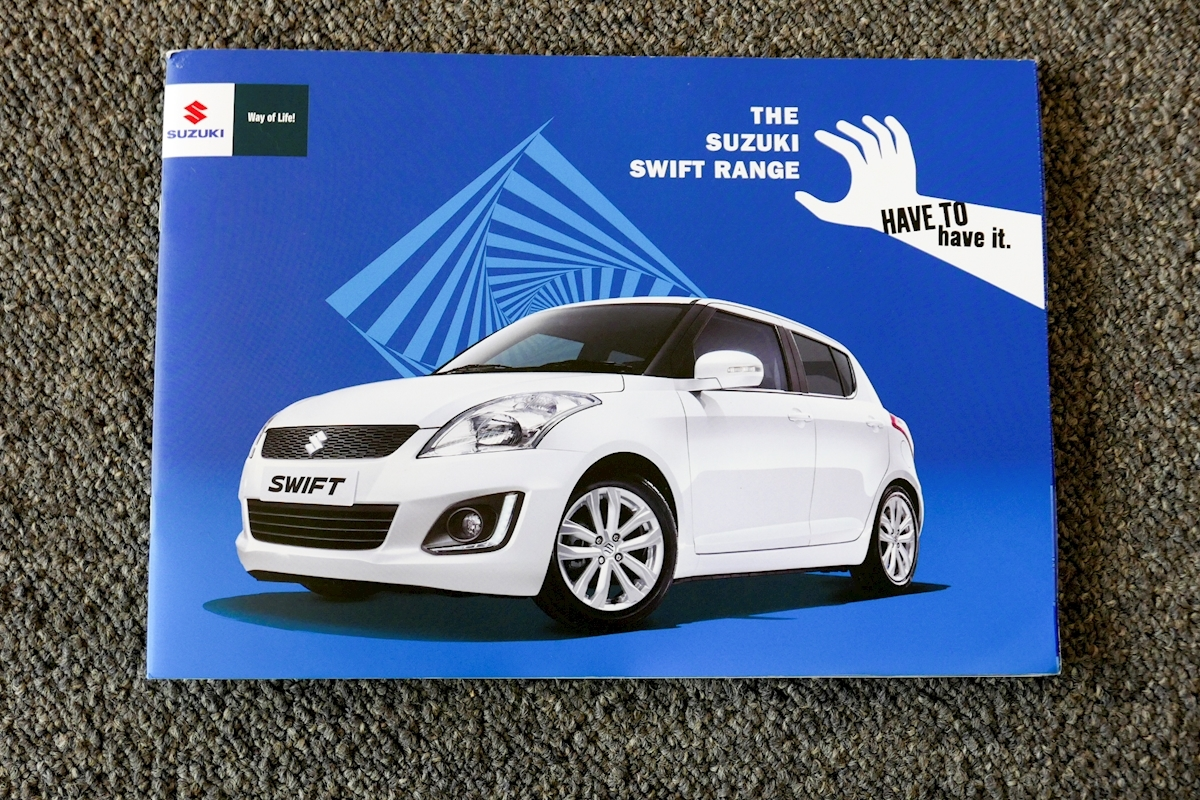 Suzuki Swift - Large 35